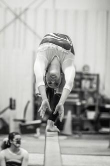 Gymnastics Capital Olympia North Thurston 8347