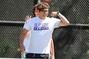 North Thurston Tennis 6132