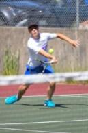 North Thurston Tennis 6299