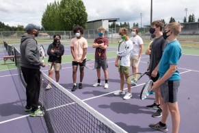 North Thurston Tennis 757154