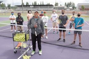 North Thurston Tennis 757165