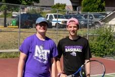 North Thurston Tennis 9337