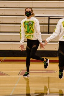 Timberline Girls Dance 5949
