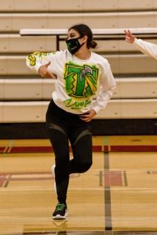 Timberline Girls Dance 5954
