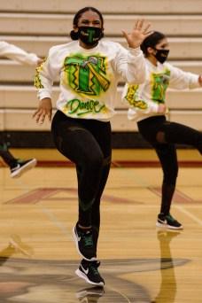 Timberline Girls Dance 5959