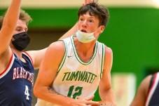Tumwater Black Hills Boys Basketball 4759