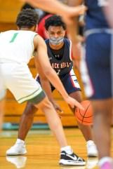 Tumwater Black Hills Boys Basketball 4787