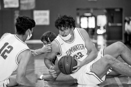 Tumwater Black Hills Boys Basketball 5575