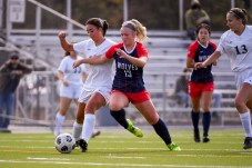 Black Hills River Ridge Girls Soccer 2020