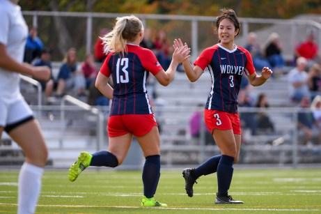 Black Hills River Ridge Girls Soccer 2030