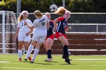 Black Hills River Ridge Girls Soccer 2283