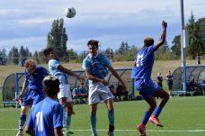 SPSCC Mens Soccer September 11 18