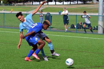 SPSCC Mens Soccer September 11 7