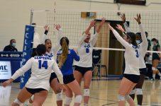 South Puget Sound Volleyball September 12