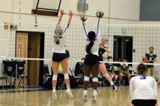 South Puget Sound Volleyball September 20