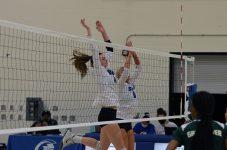 South Puget Sound Volleyball September 22