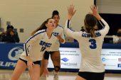 South Puget Sound Volleyball September 3
