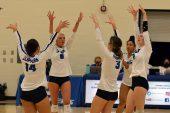 South Puget Sound Volleyball September 4