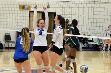 South Puget Sound Volleyball September 9