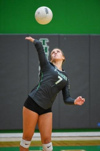 Black Hills Tumwater Volleyball 5791