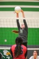 Black Hills Tumwater Volleyball 6044