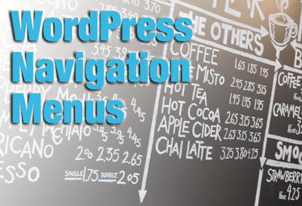 wordpress menu title Cách tạo vị trí menu trong theme WordPress theo ý muốn