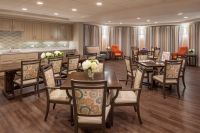 Senior Living Dining Room Furniture