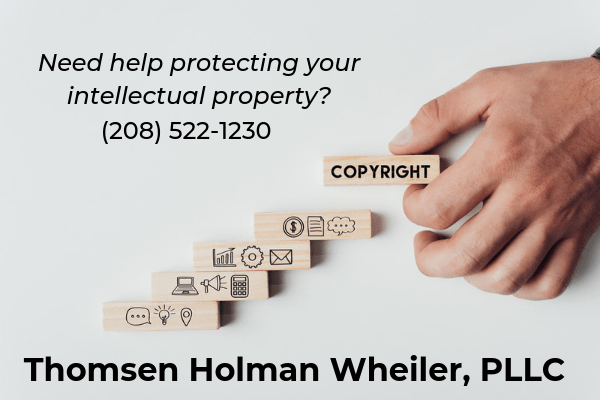 Idaho Falls Intellectual Property Attorney