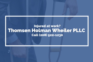 workplace injury attorneys in Idaho Falls