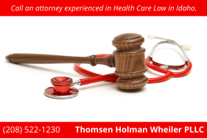 Idaho Falls Health Care Law Attorney