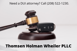 DUI attorneys in Idaho Falls