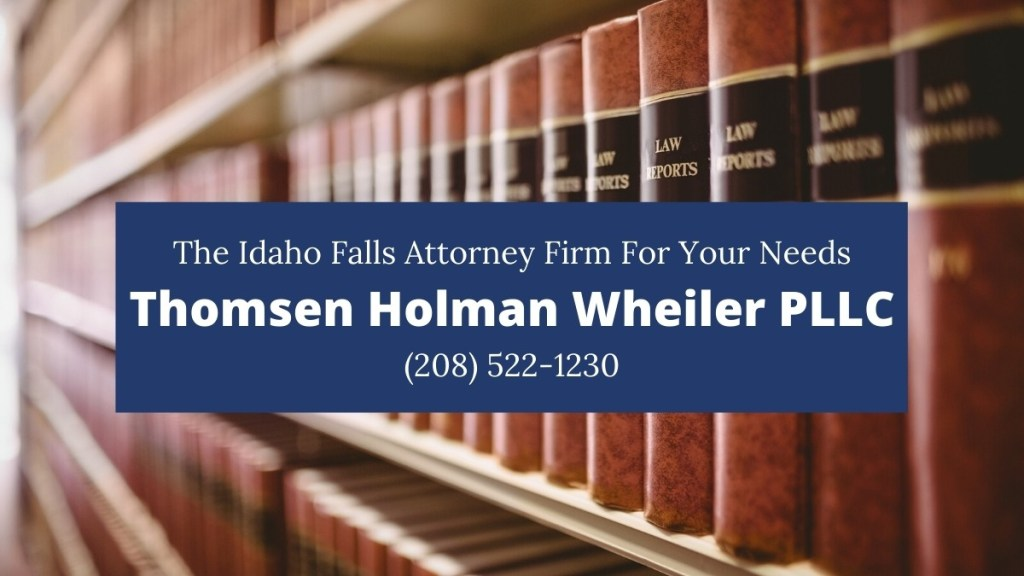 Idaho Falls Attorneys