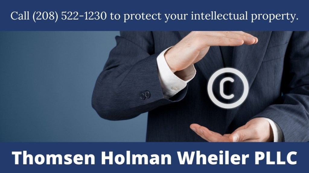 Idaho intellectual property attorneys