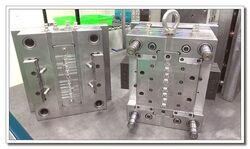 宏洋精密擁有各式模具加工設備和技術,在模具製作當中,由製造者直接 - 宏洋精密
