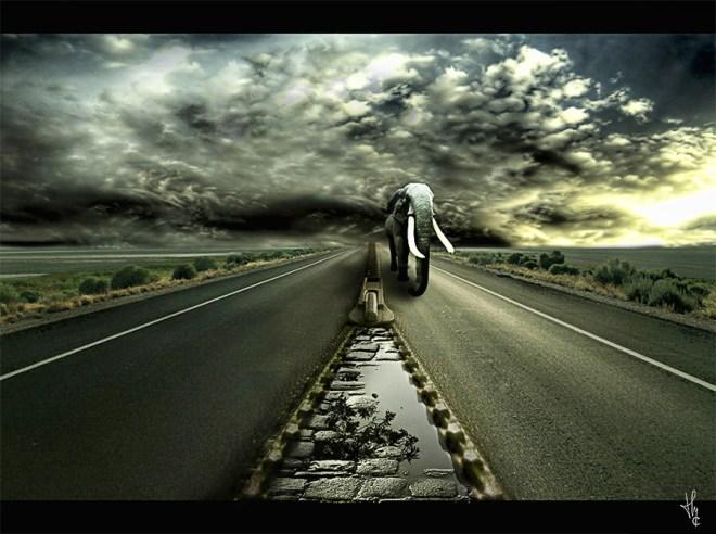 Sur-la-route