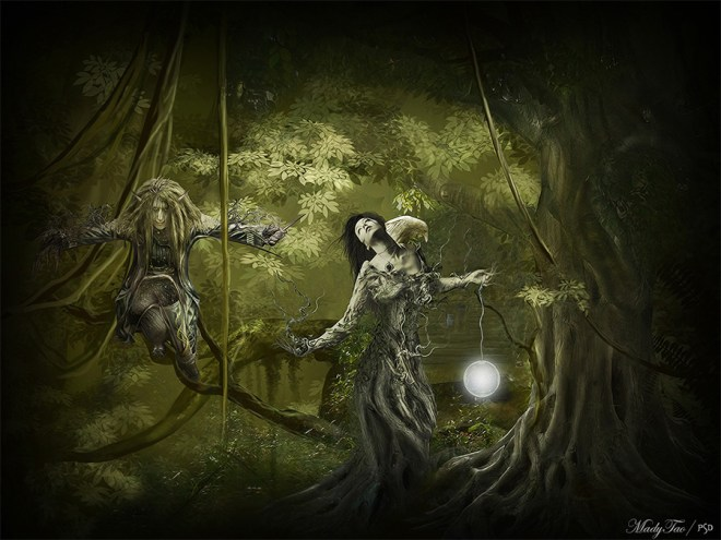 The-guards-of-the-forest