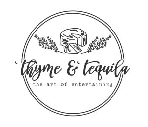 Thyme & Tequila