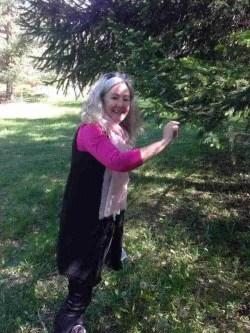 Conifer Tree Herbal Workshop