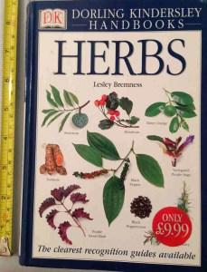 Wildflower Herbs Key Guidebook Reviews