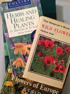 Wildflowers Key Guide Book Reviews