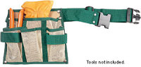 Tool Pouch and Belt