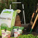 Five Steps to Great Garden Soil