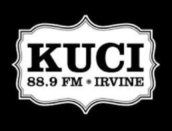 KUCI logo