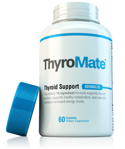 thyromate thyroid supplement