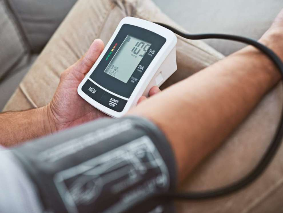 thyroid blood pressure