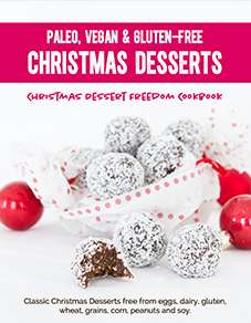 Holiday Dessert Ideas