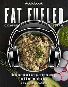 Fat Fueled Audio Book