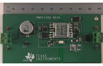 UCC24610 二次側同步整流器控制器   德州儀器 TI.com.cn