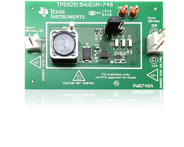 Led Drivers For Lighting Control Applications Digikey