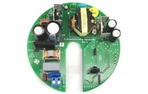 DRV10983 40W, 24V 3phase sensorless BLDC motor driver